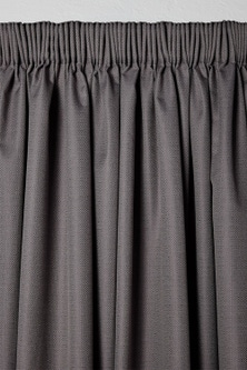 Sloane Pencil Pleat Curtain