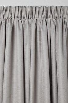 Sloane Pencil Pleat Curtain