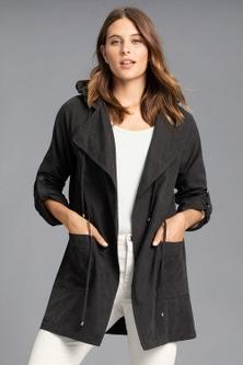 Emerge Lightweight Drape Jacket