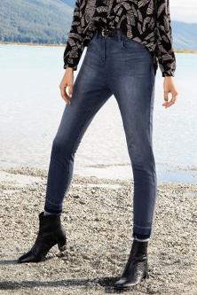 Emerge Released Hem SkinnyJeans
