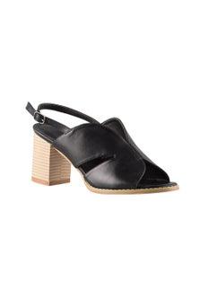 Fargo Sandal Heel