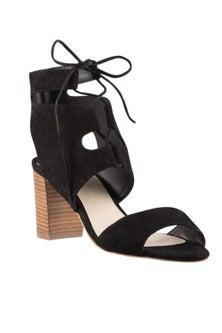Wide Fit Fitchburg Sandal Heel