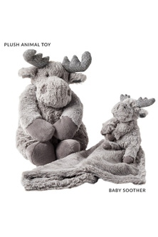 Plushy Baby Soother