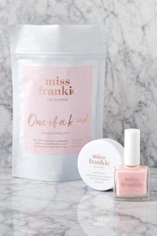 Miss Frankie I Said Yes Nail Polish Set