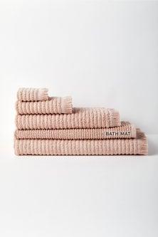 Rib Bath Mat