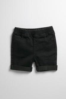 Pumpkin Patch Infants' Denim Shorts