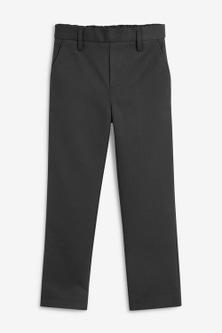 Next Slim Fit Pull Onl Trousers (3-12yrs)- Regular Fit