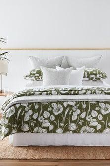 Tulip Quilt Set