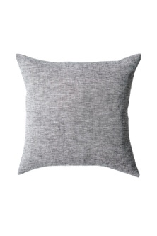 Hampton Chambray Linen Cushion