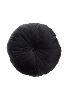 Windsor Round Velvet Cushion