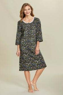 Mia Lucce Cotton Night Dress