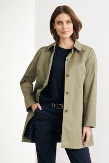 Capture Statement Coat