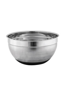 Avanti Anti-Slip Stainless Steel Mixing Bowl