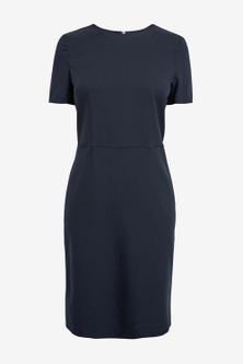 Next Tailored Dress-Tall