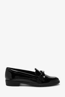Next Cleated Hardware Loafers