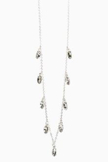 Next Jewel Charm Necklace