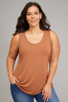 Sara Knit Tank