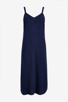 Next Midi Slip Dress