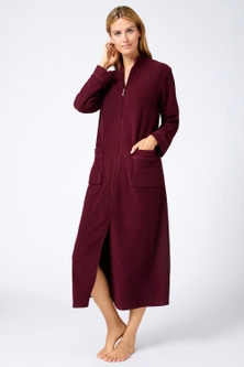 Mia Lucce Zip Robe
