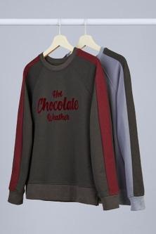 Mia Lucce Lounge Sweater