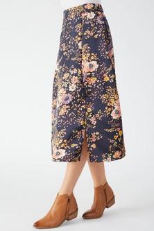Capture Panelled Skirt