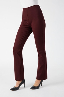 Grace Hill Sleek Stretch Pants