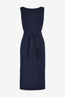 Next Soft Belted Dress