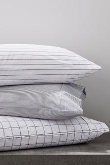 Printed Pillowcase Pair