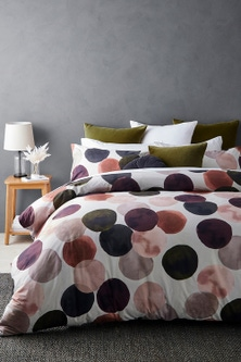 Mondello Duvet Cover Set