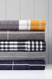 Cavendish Cotton Flannelette Sheet Set