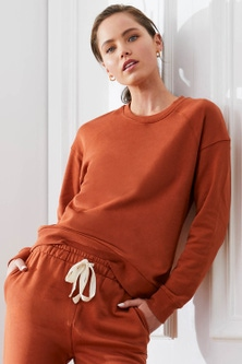 Emerge Organic Cotton Sweatshirt
