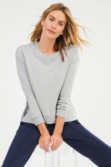 Capture Sweater Top
