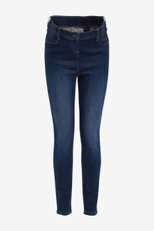 Next Maternity Grow With You Skinny Jeans