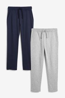 Next Pyjama Bottoms Two Pack