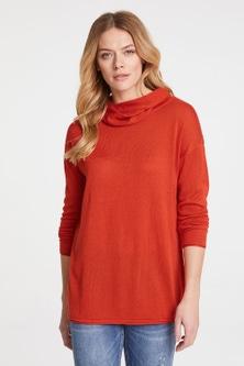 Heine Turtleneck Sweater