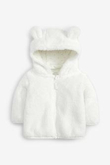 Next Fleece Jacket (0mths-2yrs)
