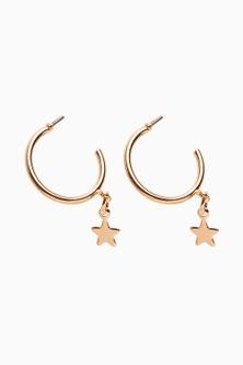 Next Star Stud Stacker Earring Pack