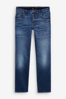 Next Premium Jeans-Slim Fit