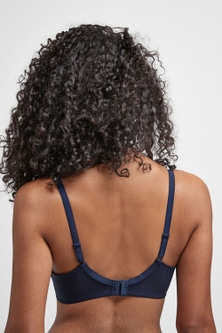 Next Daisy Non Padded Wire Free Lace Total Support Bra