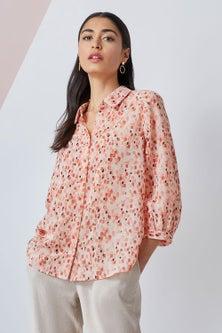 Emerge 3/4 Sleeve Shirt