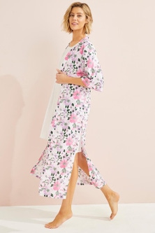 Mia Lucce Luxe Knit Robe