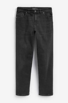 Next Jeans With Stretch- Loose Fit