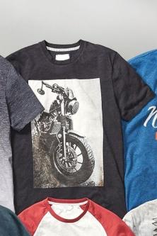 Next Graphic T-Shirt-Regular