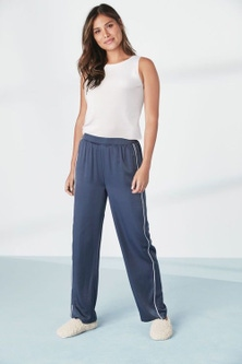 Next Cotton Blend Vest Pyjamas