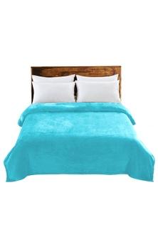 DreamZ 320gsm Heavy Duty Soft Blanket