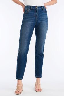 Capture 5 Pocket Slim Leg Jeans