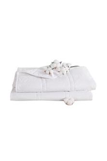 DreamZ 2.3kg Cotton Weighted Blanket