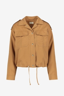 Next Utility Cropped Jacket