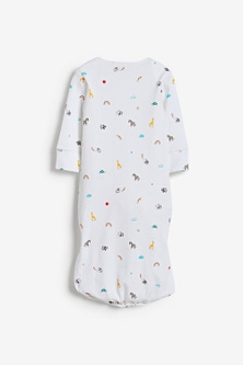 Next 3 Pack Babygowns (0-6mths)
