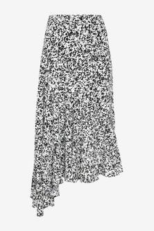 Next Asymmetric Hem Skirt